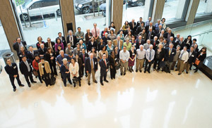 28th Conference Attendees